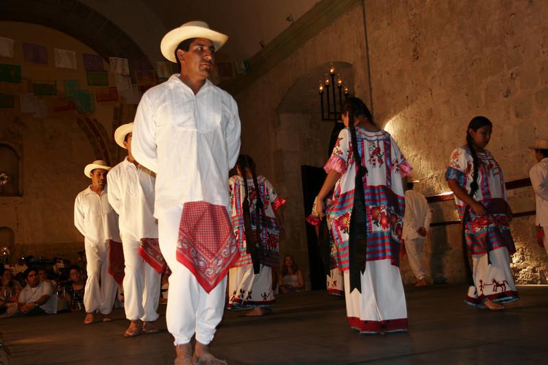 Oaxaca June 2005