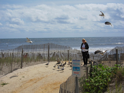 Ocean City NJ 18-20 September 2011