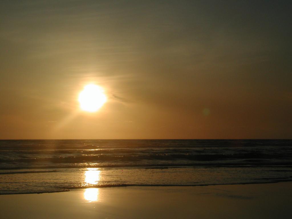 Ocean Shores Sunset 7