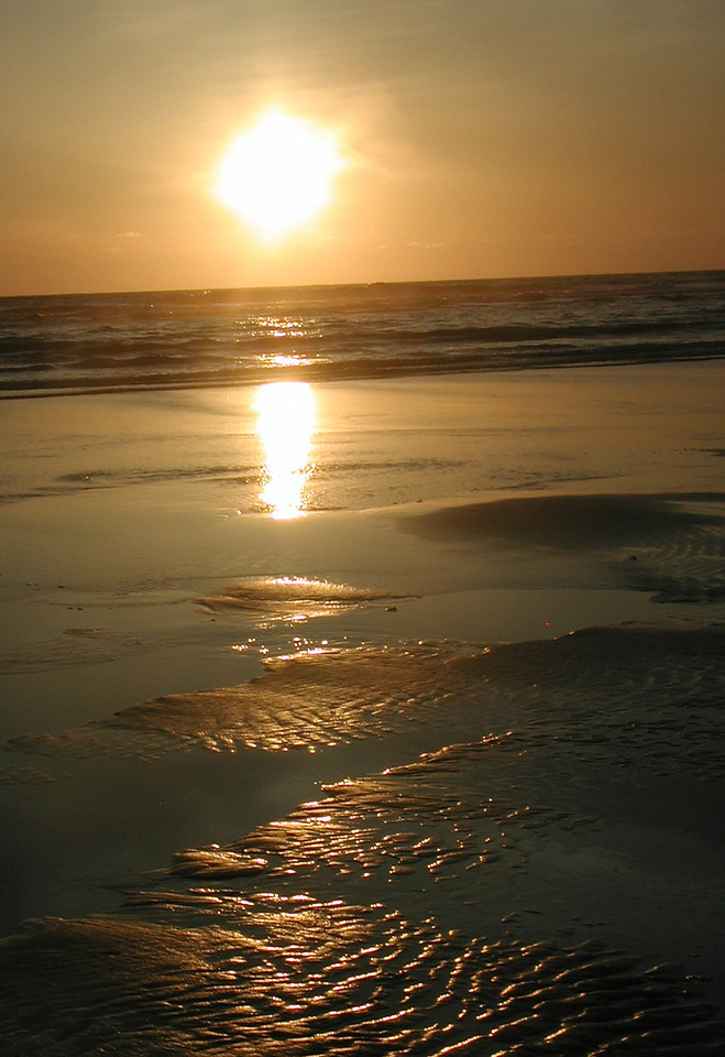 Ocean Shores Sunset 11