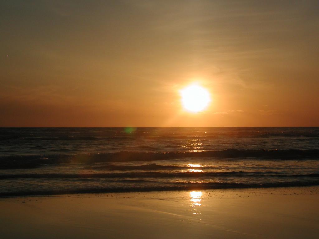 Ocean Shores Sunset 13