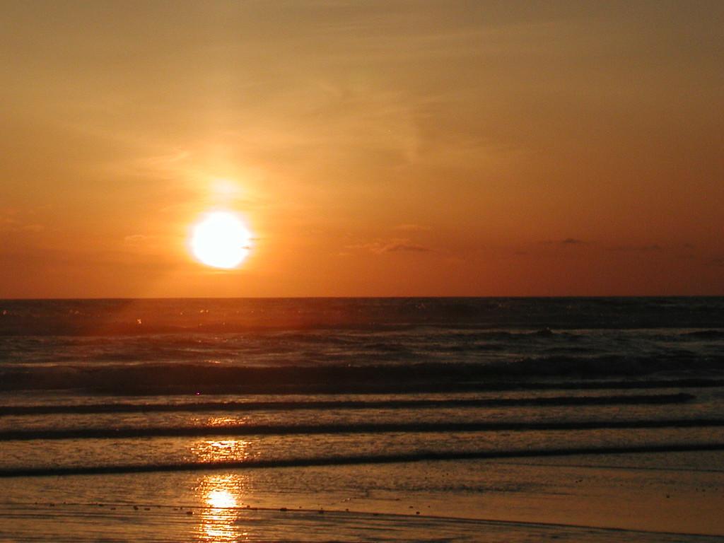Ocean Shores Sunset 22