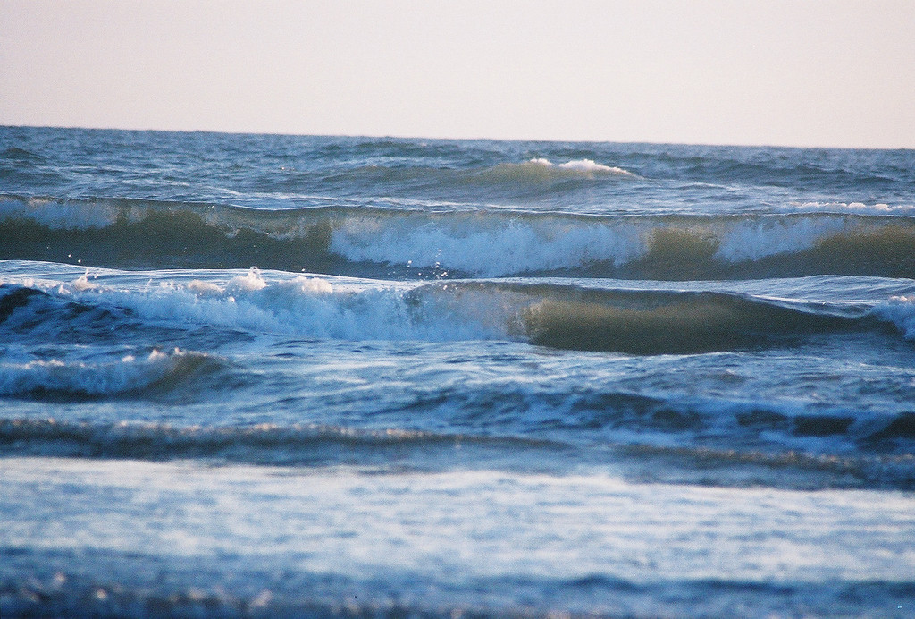 Ocean Shores 2005