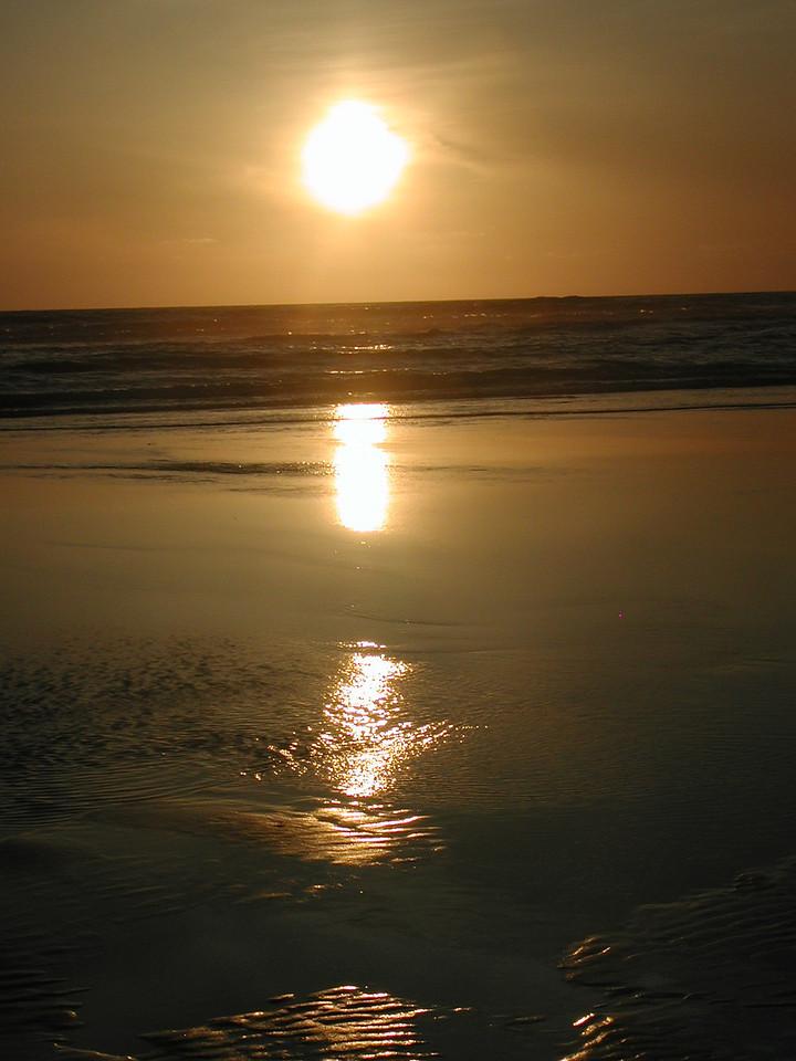 Ocean Shores Sunset 9