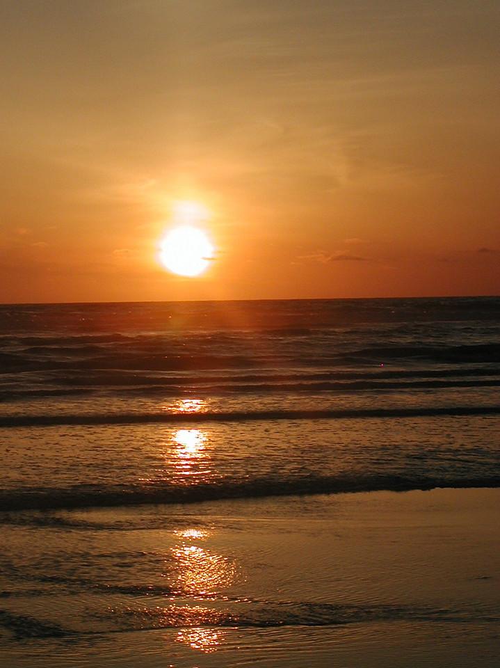 Ocean Shores Sunset 20