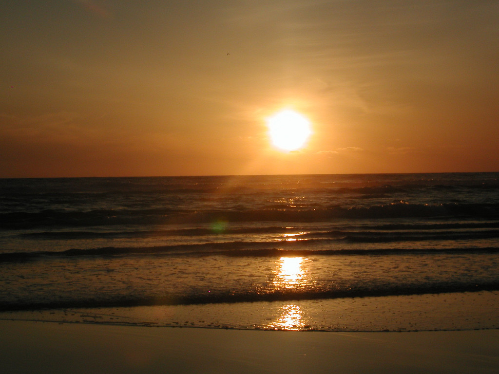 Ocean Shores Sunset 14