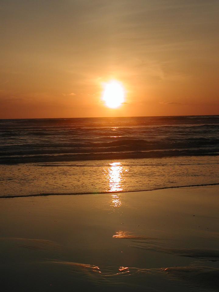 Ocean Shores Sunset 18
