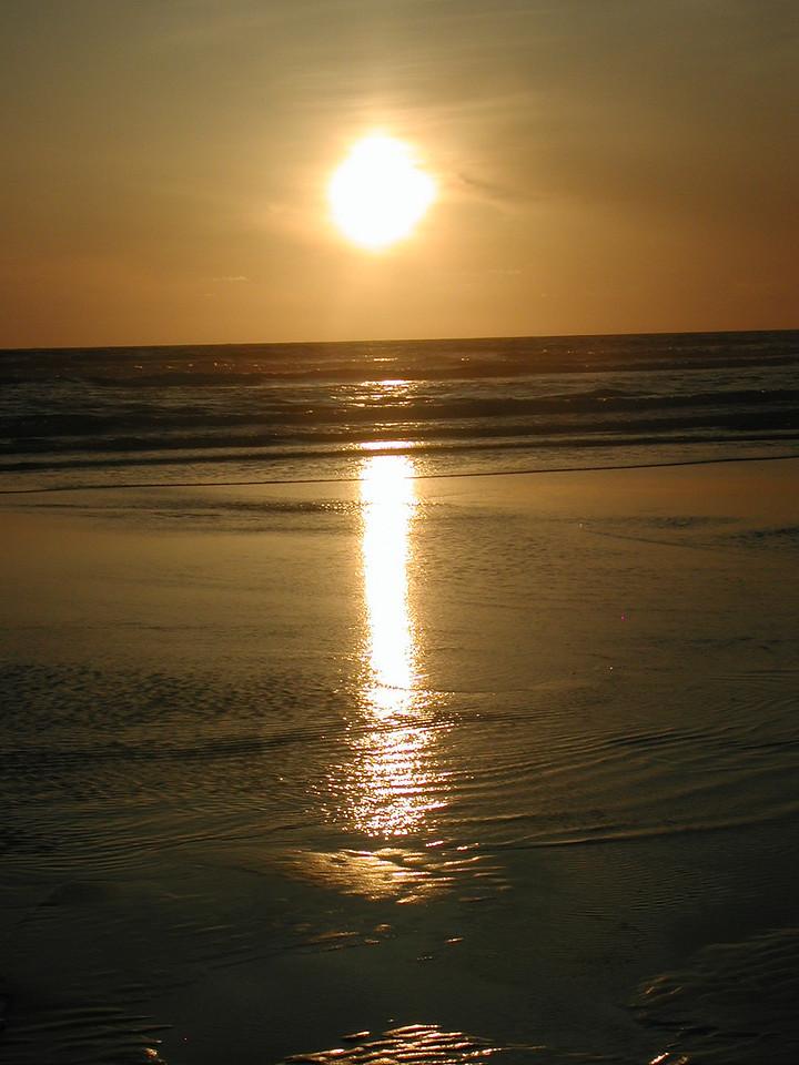 Ocean Shores Sunset 8