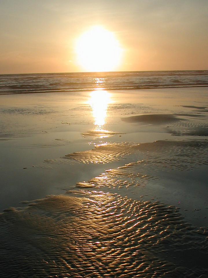 Ocean Shores Sunset 10