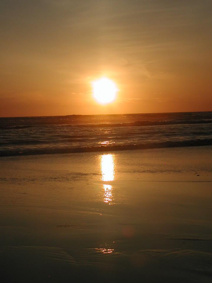 Ocean Shores Sunset 15
