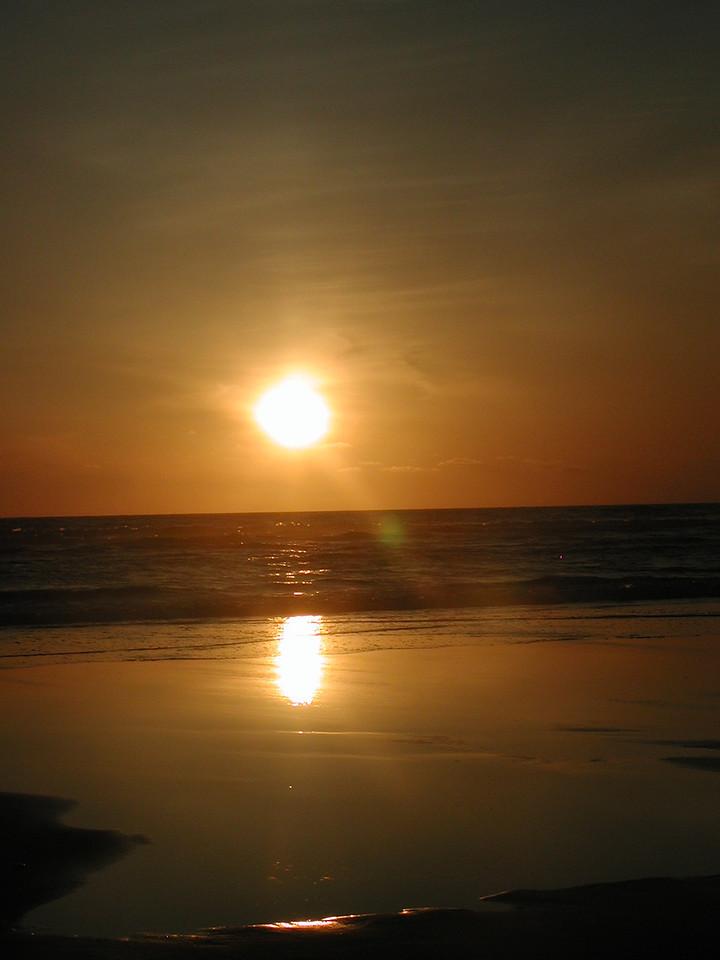 Ocean Shores Sunset 12