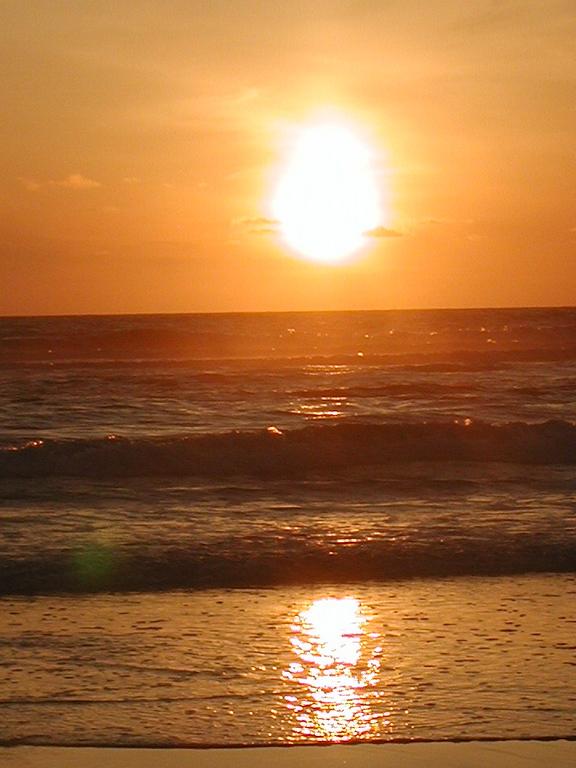 Ocean Shores Sunset 19