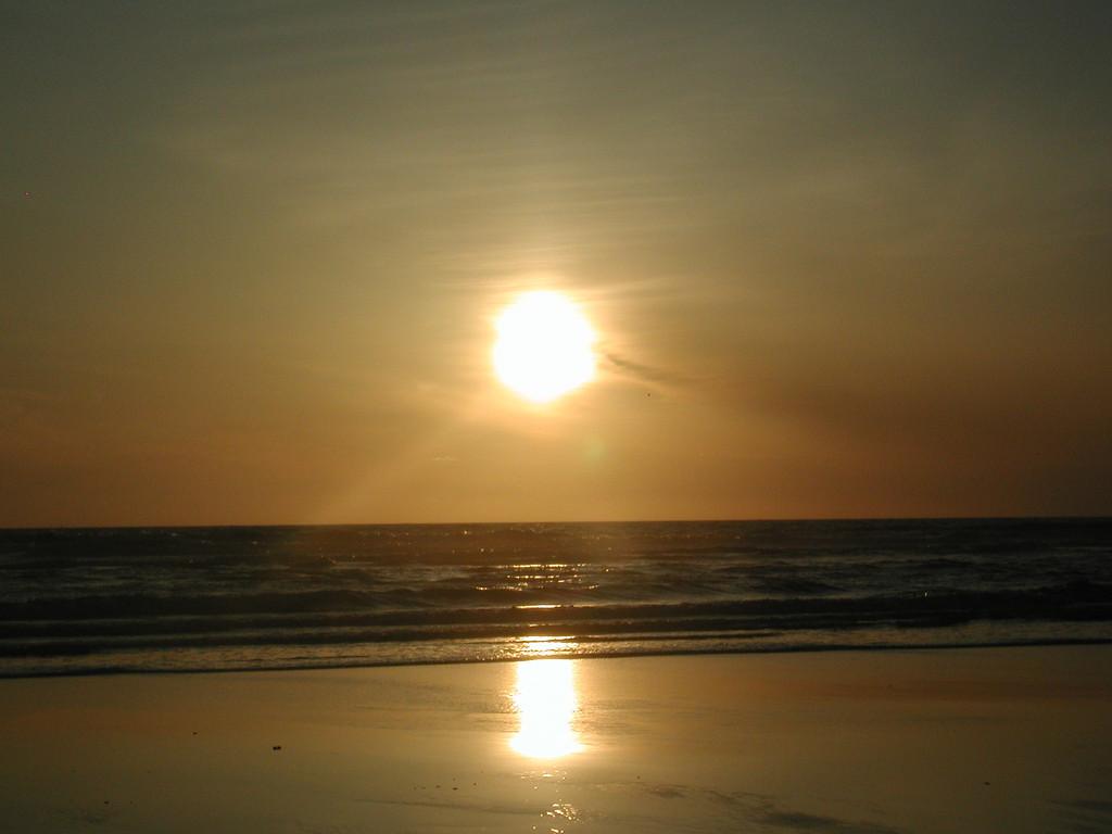 Ocean Shores Sunset 3