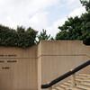 Original steps to the Murrah Building.