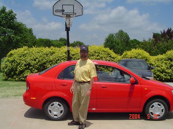 Oklahoma Trip 2004