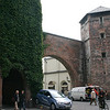 Sendlinger Tor -- One of the gates into Munich