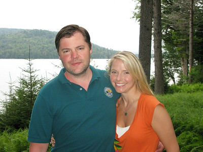 Old Forge Family Vacation 2010