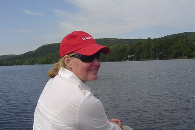 Old Forge Family Vacation 2011