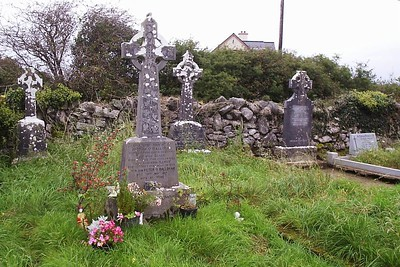 Old and New Graveyards