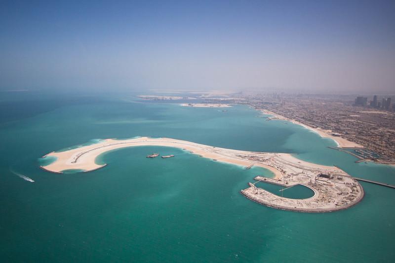 Jumeirah Bay Island