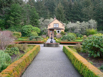 Oregon 1-2005