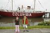 Columbia River Maritime Museum - Astoria, OR