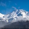 Mount Shasta. CA