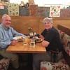 David & MaryAnne Brunch @ La Magie Bakery and Cafe