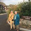 David & MaryAnne @ Crater Lake National Park Lodge