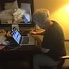 MaryAnne Working on Plumbers @ Newport Holiday Inn Express & Suites