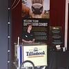 Tillamook Ice Cream Vendor @ Tillamook Cheese Factory