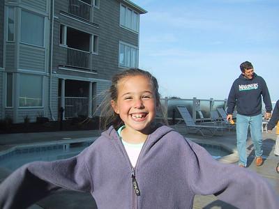 Oregon Coast 2003