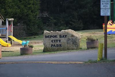 Depoe Bay City Park