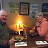 David & MaryAnne @ Big River Grill