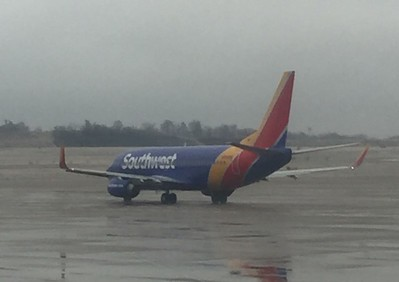 Southwest Airlines @ Lambert Field International Airport