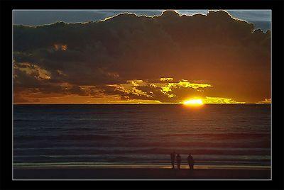 Oregon Coast - Seaside