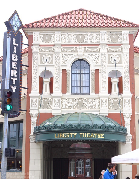Astoria Liberty Theater