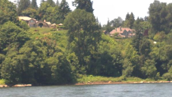Oregon Trip 2012