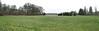 Open field at Champoeg