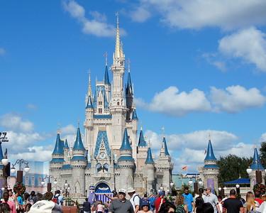 Day 3 - The Magic Kingdom new