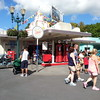 Disney World Hollywood Studios
