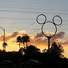 Mickey Ears are actually part of the power grid near Orlando, FL