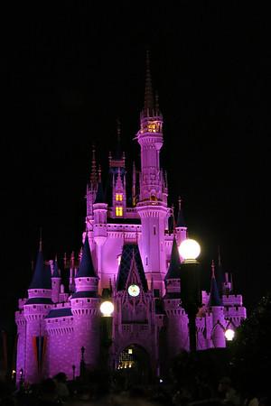 Orlando Vacation 2013