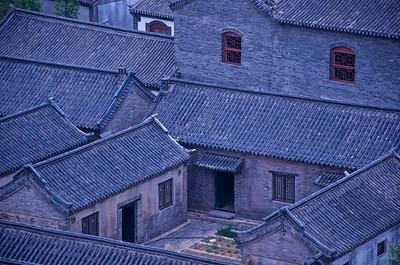 Hutong - Weifang