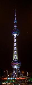 Pearl Tower - Shanghai