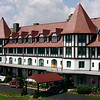 Our Honeymoon at the Historic Algonquin Resort in New Brunswick...