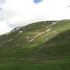 Views along Engineer Pass Trail 08/01/11