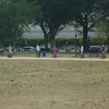 A group on a Segway tour of the National Mall