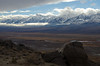 Owens Valley, Eastern Sierras, Winter
