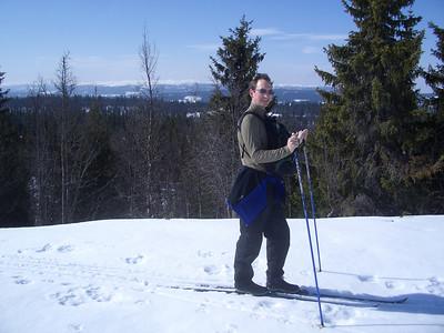 Påsken 2009